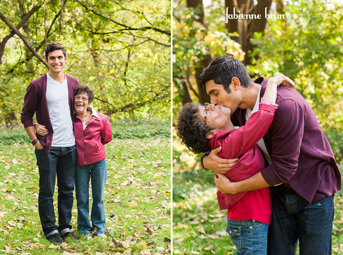 fabienne brun professional lifestyle photographer session with a